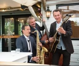 Toe Tappin' Trio