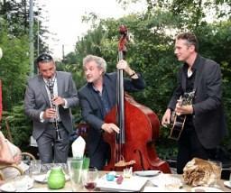 Jazz Trio in Wijchen LIVE !